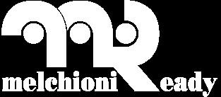 Logo Melchioni Ready